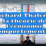 Le Prix Nobel d'économie, Richard Thaler : une interview pour Atlantico